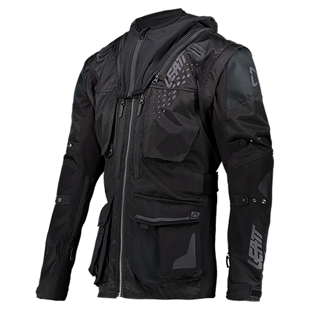 GPX 5.5 JACKET Enduro